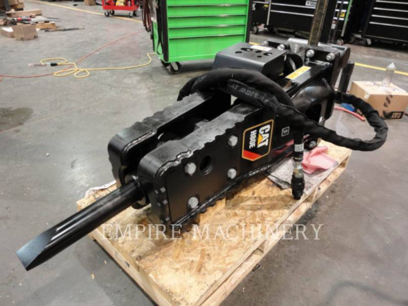CATERPILLAR WT - MARTEAUX HYDRAULIQUES H80E 420 equipment  photo 1