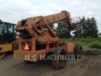 LULL KOMPAKTLADER 844C-42 equipment  photo 2