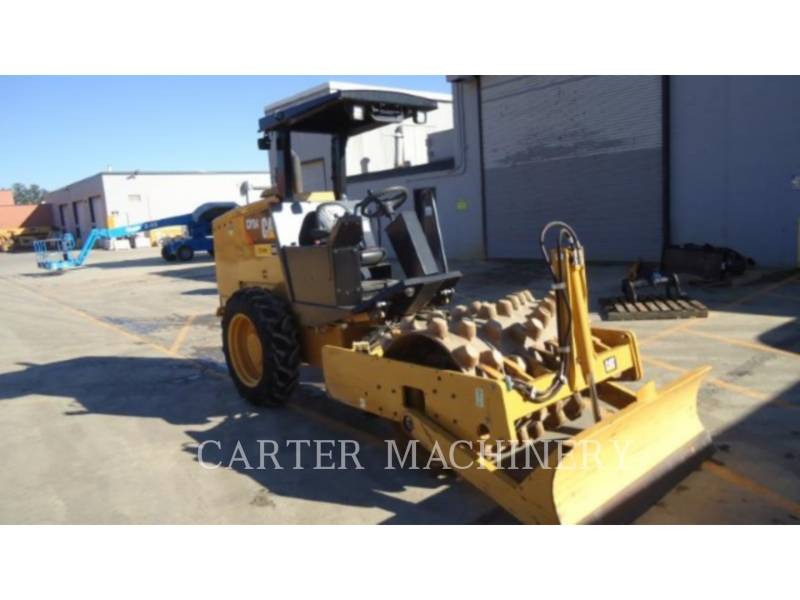 CATERPILLAR COMPACTADORES CP34 CY equipment  photo 6