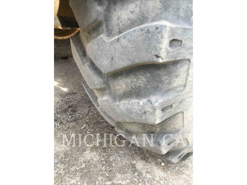 CATERPILLAR WHEEL LOADERS/INTEGRATED TOOLCARRIERS 908H2 AR equipment  photo 13