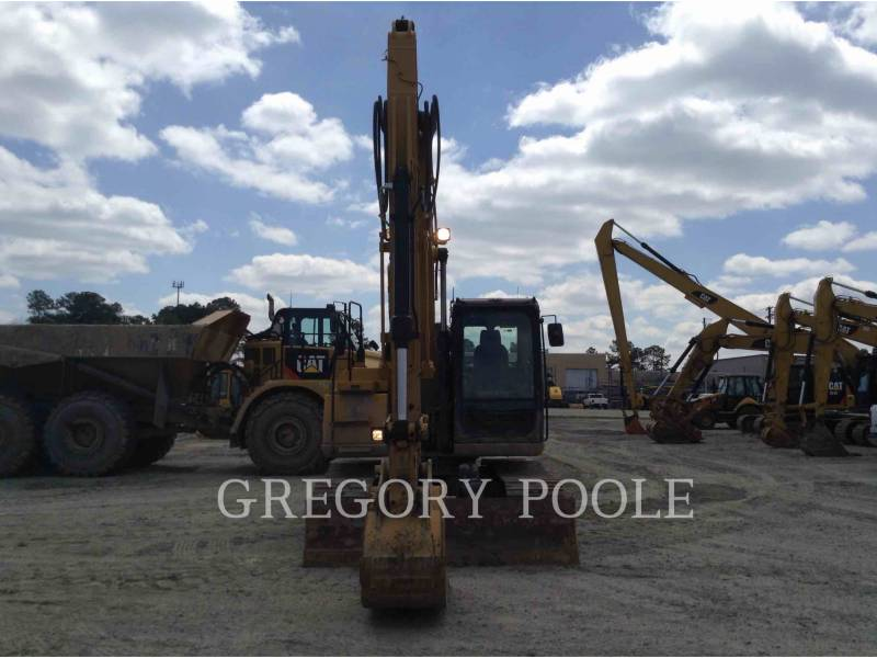 CATERPILLAR KETTEN-HYDRAULIKBAGGER 311FLRR equipment  photo 5
