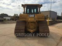 CATERPILLAR TRACTORES DE CADENAS D6T LGP equipment  photo 8