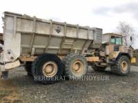 VOLVO CONSTRUCTION EQUIPMENT CAMIONES ARTICULADOS A30 equipment  photo 5