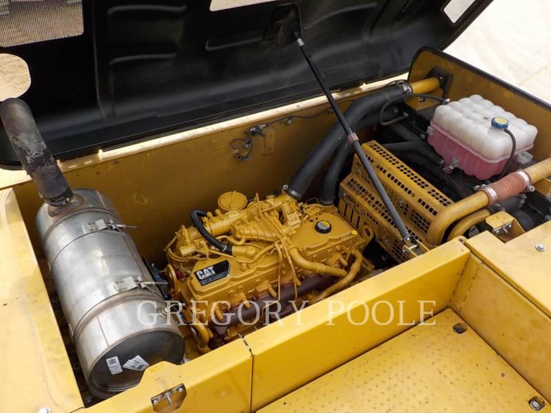 CATERPILLAR EXCAVADORAS DE CADENAS 320E L equipment  photo 17