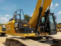 CATERPILLAR TRACK EXCAVATORS 336ELH equipment  photo 5