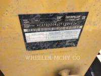 CATERPILLAR WHEEL LOADERS/INTEGRATED TOOLCARRIERS 926M QC equipment  photo 6