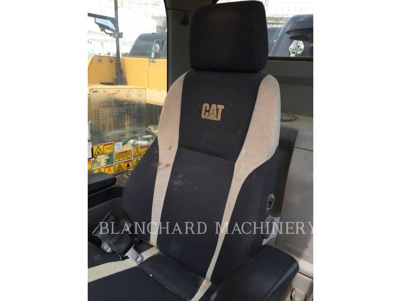 CATERPILLAR ESCAVADEIRAS 329E equipment  photo 10