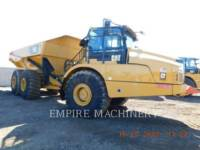 Equipment photo CATERPILLAR 745-04 ARTICULATED TRUCKS 1