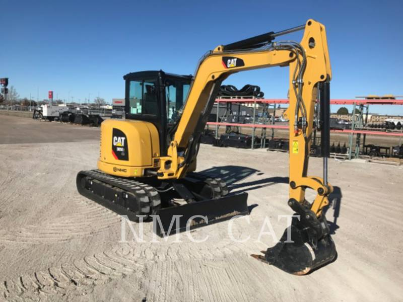CATERPILLAR PELLES SUR CHAINES 305E2 equipment  photo 4