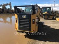 Caterpillar MINIÎNCĂRCĂTOARE RIGIDE MULTIFUNCŢIONALE 289D CAB equipment  photo 5
