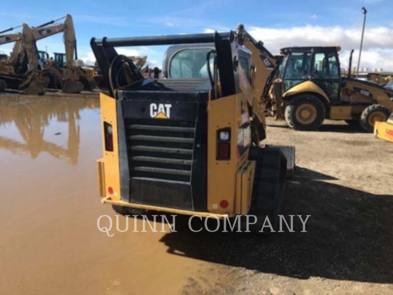 CATERPILLAR CHARGEURS COMPACTS RIGIDES 289D CAB equipment  photo 5