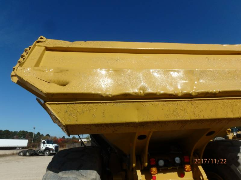 CATERPILLAR ARTICULATED TRUCKS 745C equipment  photo 24