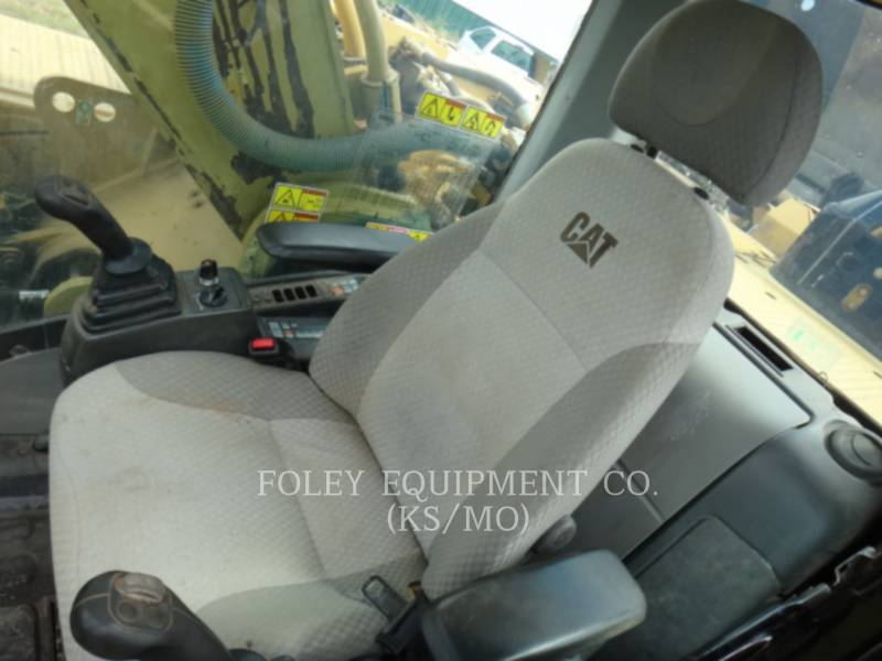 CATERPILLAR TRACK EXCAVATORS 330DL equipment  photo 20