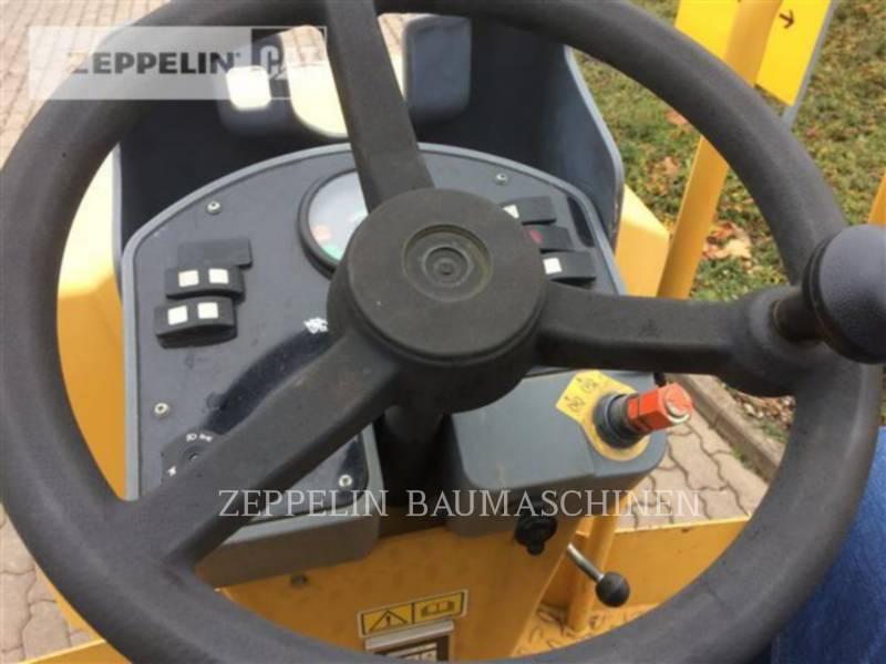 CATERPILLAR VERDICHTER CB24 equipment  photo 21