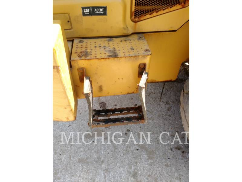 CATERPILLAR WHEEL LOADERS/INTEGRATED TOOLCARRIERS 938H HLR equipment  photo 18
