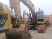 Equipment photo Caterpillar 329 D L ME EXCAVATOARE PE ŞENILE 1