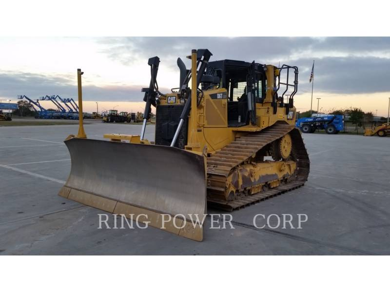 CATERPILLAR TRACK TYPE TRACTORS D6TLGPVPAT equipment  photo 1
