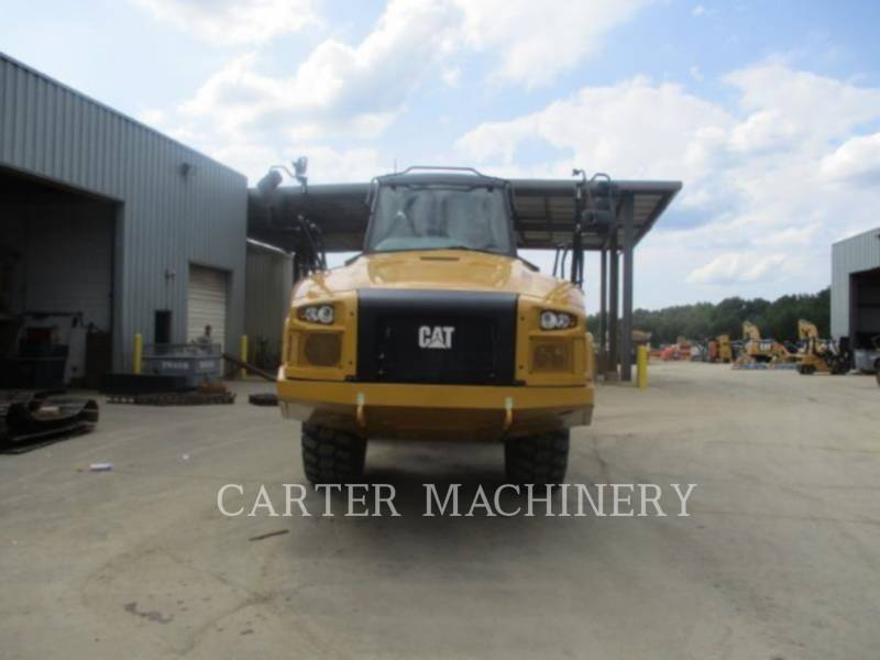 CATERPILLAR ARTICULATED TRUCKS 725C2 equipment  photo 1