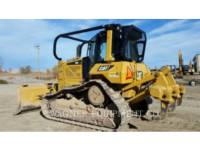 CATERPILLAR KETTENDOZER D6N XL equipment  photo 2