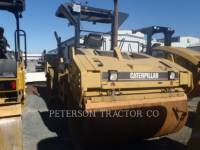 CATERPILLAR COMPACTEURS TANDEMS VIBRANTS CB-564D equipment  photo 4