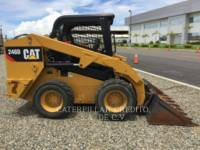 Equipment photo CATERPILLAR 246DLRC SKID STEER LOADERS 1