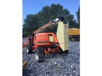 Equipment photo JLG INDUSTRIES, INC. 600AJ HEF - GIEK 1