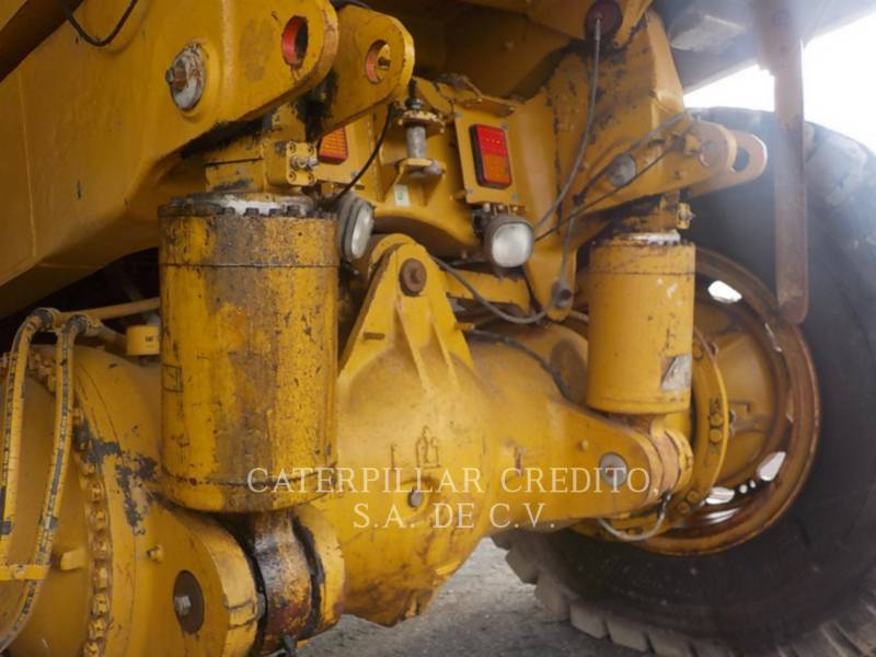 CATERPILLAR CAMIONES RÍGIDOS 777F equipment  photo 15