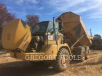 Equipment photo CATERPILLAR 725/TAIL ARTICULATED TRUCKS 1