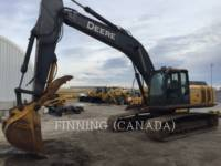 Equipment photo JOHN DEERE 240D LC EXCAVADORAS DE CADENAS 1