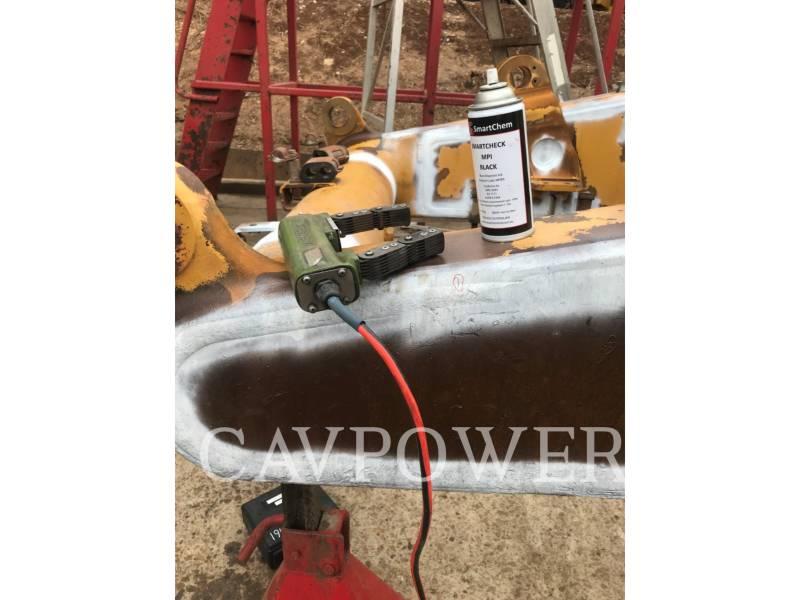 CATERPILLAR MINING TRACK TYPE TRACTOR D10T equipment  photo 8
