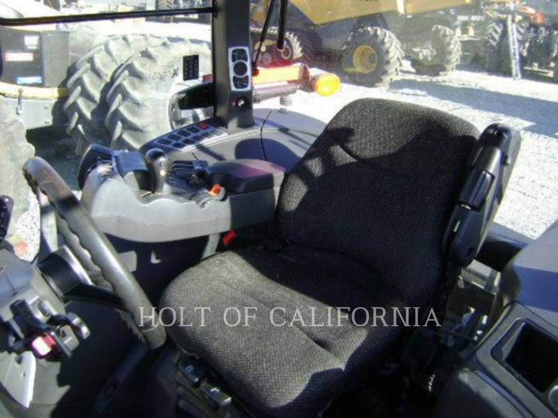 CHALLENGER AG TRACTORS MT645C   GR10519 equipment  photo 4