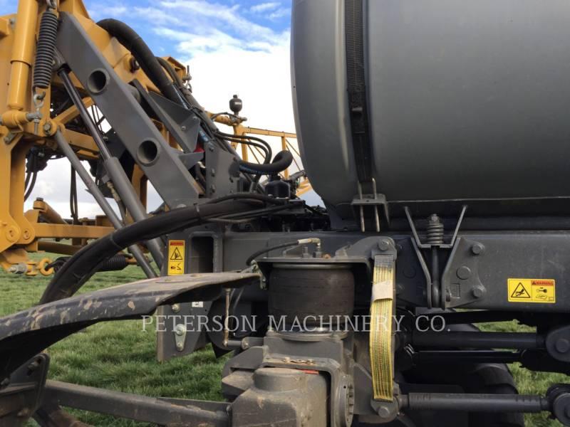 AG-CHEM AG OTHER RG700 equipment  photo 13