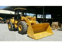CATERPILLAR CARGADORES DE RUEDAS 950GII equipment  photo 2