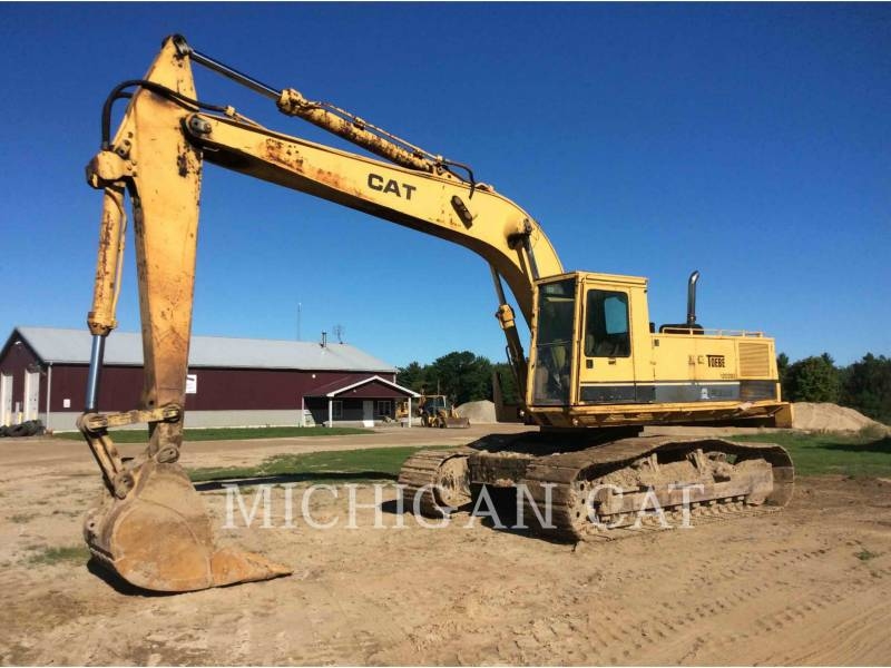CATERPILLAR ESCAVADEIRAS 235B equipment  photo 2