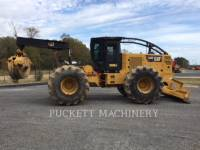 CATERPILLAR FORSTWIRTSCHAFT - HOLZRÜCKER 545D equipment  photo 4