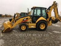 CATERPILLAR BACKHOE LOADERS 430E E equipment  photo 5