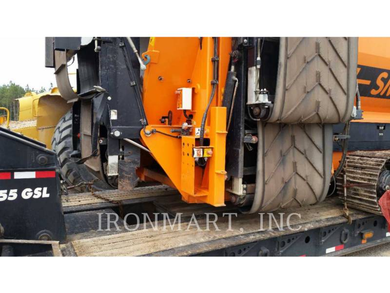 DOPPSTADT SCREENS SM720 equipment  photo 5