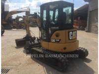 CATERPILLAR ESCAVATORI CINGOLATI 304ECR equipment  photo 4