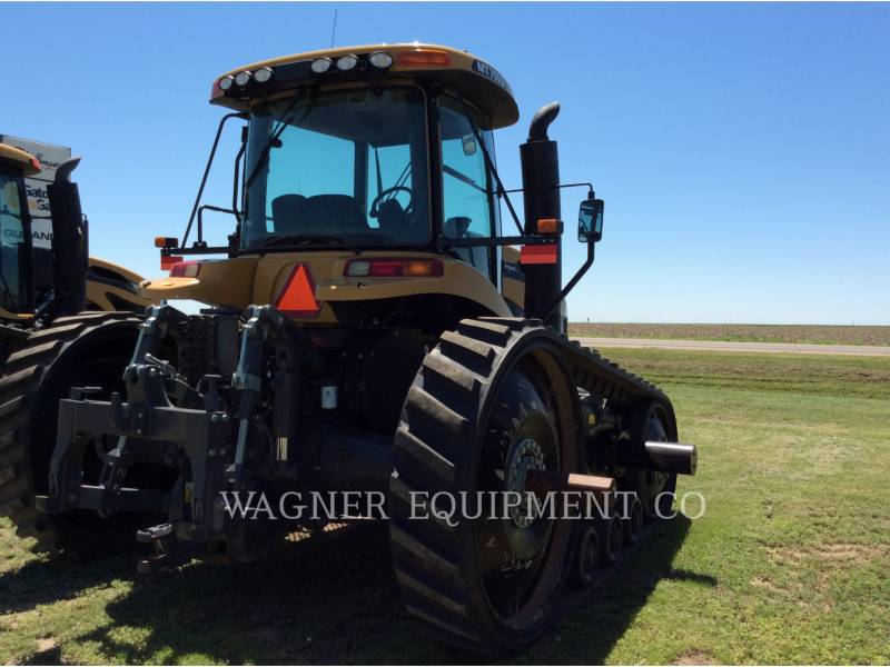 AGCO LANDWIRTSCHAFTSTRAKTOREN MT765D-UW equipment  photo 18