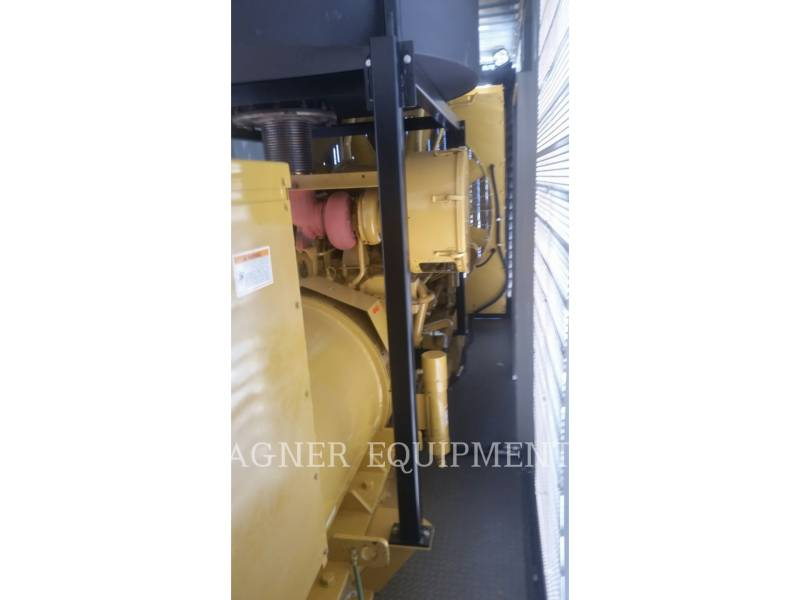 CATERPILLAR MODUŁY ZASILANIA 3512 equipment  photo 6