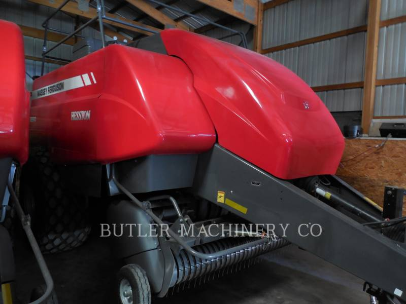 AGCO-MASSEY FERGUSON AG HAY EQUIPMENT MF2290 equipment  photo 1