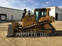 CATERPILLAR TRACK TYPE TRACTORS D6TXWA equipment  photo 7