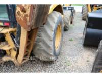 CATERPILLAR BACKHOE LOADERS 420E ITX equipment  photo 8