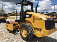 Equipment photo CATERPILLAR CS44 UNIVERSALWALZEN 1