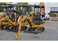 Equipment photo CATERPILLAR 301.7D ESCAVATORI CINGOLATI 1