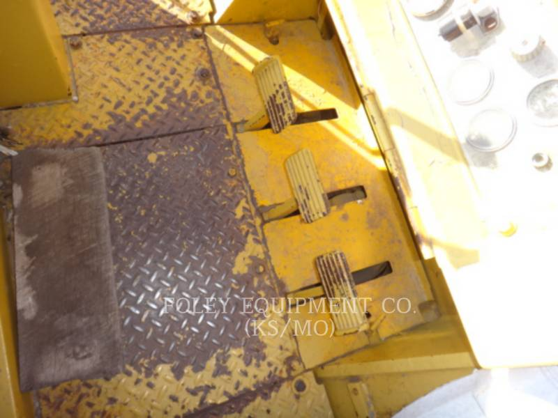 CATERPILLAR CARGADORES DE CADENAS 977L equipment  photo 21