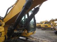 CATERPILLAR TRACK EXCAVATORS 324DLN equipment  photo 13