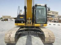 CATERPILLAR EXCAVADORAS DE CADENAS 320 D L equipment  photo 8
