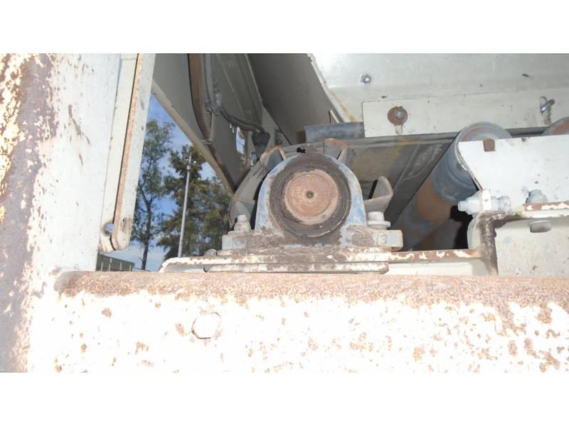 METSO SCREENS ST 3.8 equipment  photo 5