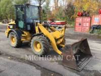 CATERPILLAR WHEEL LOADERS/INTEGRATED TOOLCARRIERS 908H2 C equipment  photo 1